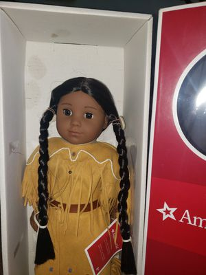 American Girl Doll Kaya for Sale in Reading, PA