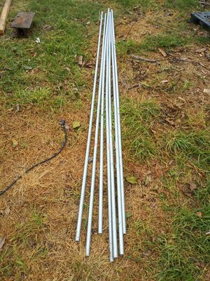 3/4 by 10 foot electrical metal conduit for Sale in Arlington, TX