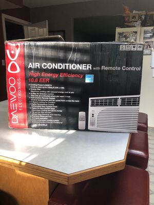 Window AC for Sale in Puyallup, WA