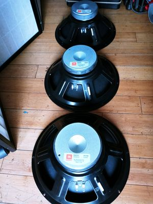 JBL speakers for Sale in Lake View Terrace, CA