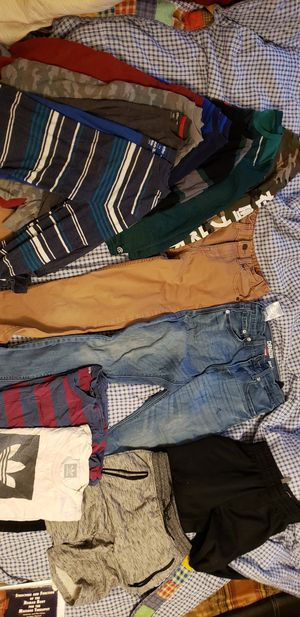 Kids 8-10 clothes boys for Sale in Longmont, CO