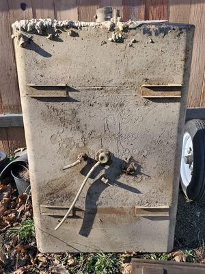 Fuel tank for Sale in Spokane Valley, WA