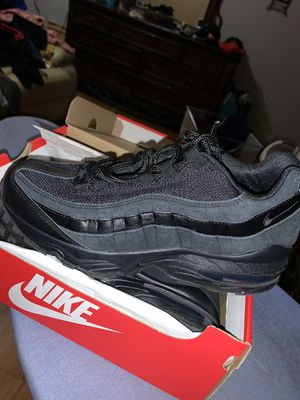 Nike shoes 6y for Sale in Duncanville, TX