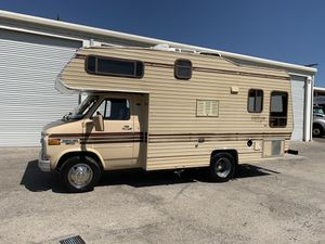 Selling my 1988 jamboree rally 21 foot runs and drives absolutely perfect for Sale in Redlands, CA