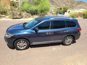 2016 Nissan Pathfinder Platinum for Sale in Phoenix, AZ
