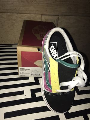 Vans size 10.0 for Sale in Pomona, CA