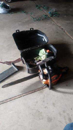 Poulan Pro chainsaw for Sale in Vancouver, WA