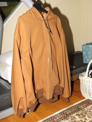 Carhart Hunting jacket size 4X for Sale in Ashtabula, OH