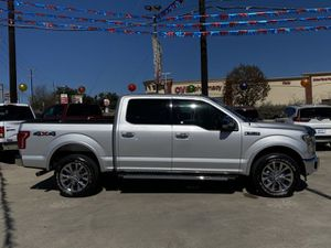 2016 Ford F-150 for Sale in San Antonio, TX