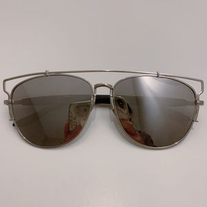Silver Mirrored Sunglasses for Sale in Seattle, WA