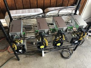 Antminer S9 (Bitcoin) for Sale in Hacienda Heights, CA