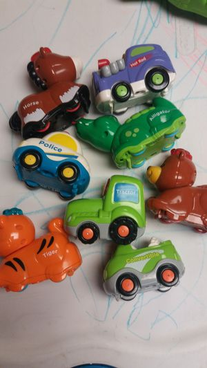 HUGE vtech go go smart wheels LOT $50 for Sale in Monroeville, PA