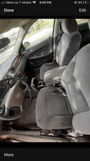 Chevy impala 2006 for Sale in Hollywood, FL