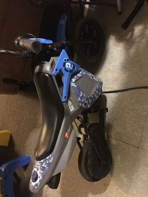 Electric dirt bike for Sale in Granite City, IL