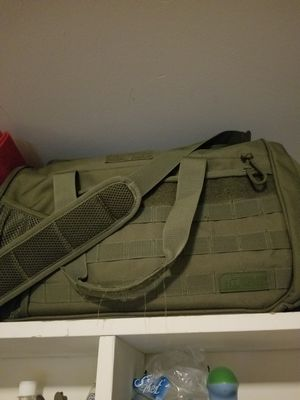 Military style duffle bag for Sale in Tukwila, WA