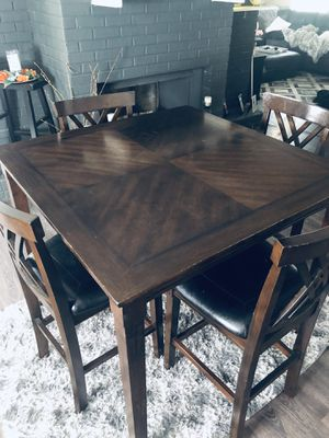 Kitchen Table with 4 Chairs for Sale in Milton, FL