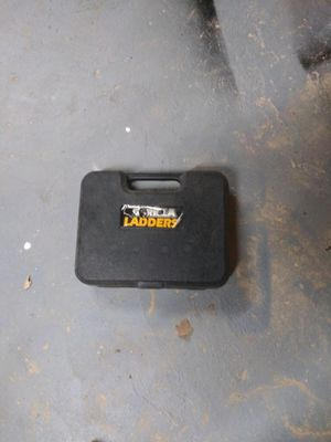 Gorilla ladder accessory for Sale in Woonsocket, RI