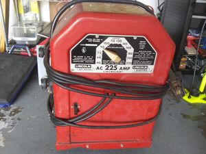 Lincoln stick welder for Sale in Spring Hill, FL