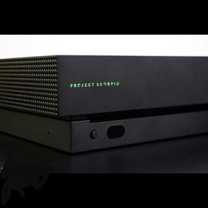 Project Scorpio for Sale in San Diego, CA
