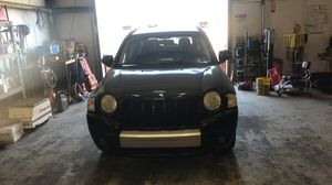 07 Jeep Compass 4x4 Limited for Sale in Clovis, CA