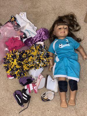American girl doll for Sale in Sarasota, FL