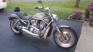 Harley Davidson Vrod for Sale in Martinsburg, WV