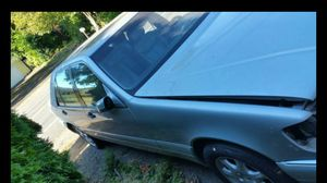 Mercedes-benz S320 LWB W140 for Sale in Vancouver, WA