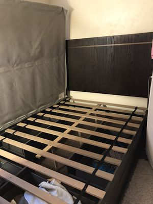 Bed ( queen) for Sale in Buffalo, NY