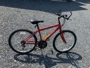 """Roadmaster bike (18 speed 24"""") for Sale in Saint Michaels, MD"""