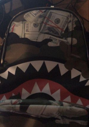 Bape backpack for Sale in Richmond, CA