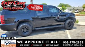 2007 Chevrolet Suburban for Sale in Colton, CA