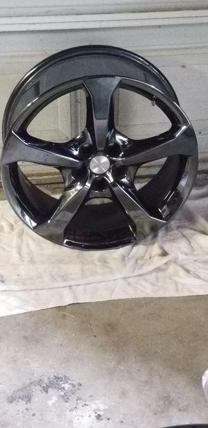 Rims off 2015 Camaro for Sale in Whittier, CA