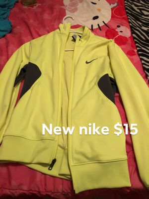M Nike jacket never worn for Sale in Paris, KY
