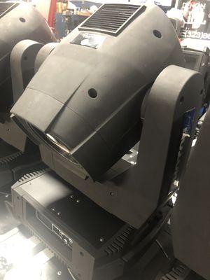 Dj moving heads 17r hybrid for Sale in Lynwood, CA
