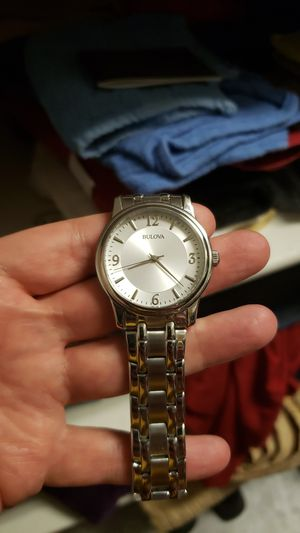 Bulova Watch for Sale in Phoenix, AZ
