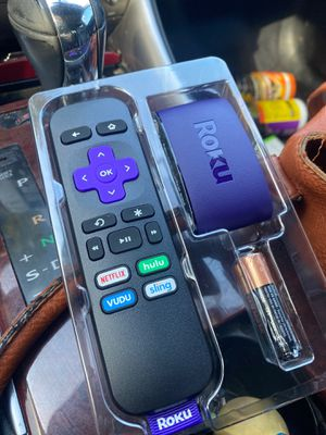 Roku se hd for Sale in Pomona, CA