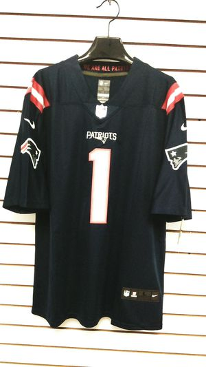 Patriots jersey Newton for Sale in Tempe, AZ