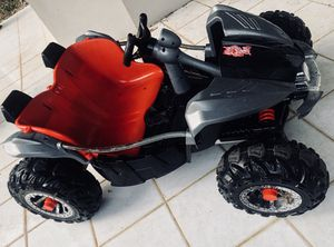 Dune Racer Power Wheels for Sale in US