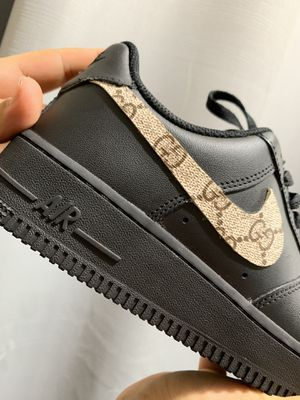 Gucci Custom Air Force 1 low for Sale in Vancouver, WA