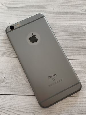 IPHONE 6s plus 64gb unlocked phone for Sale in Boston, MA