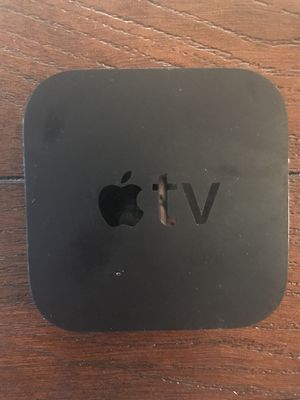 Apple TV for Sale in Chicago, IL