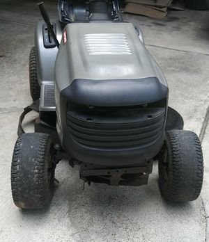 Craftsman tractor for Sale in Katy, TX