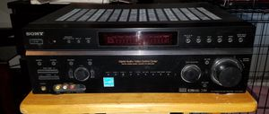 Stereo receiver speakers subwoofer for Sale in Del Valle, TX