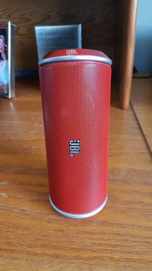 JBL FLIP BLUETOOTH SPEAKER for Sale in Garland, TX