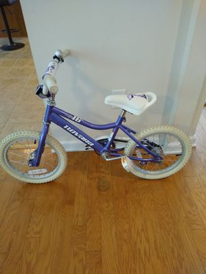 16 inch Firefly Novara bike for girls for Sale in Cary, NC