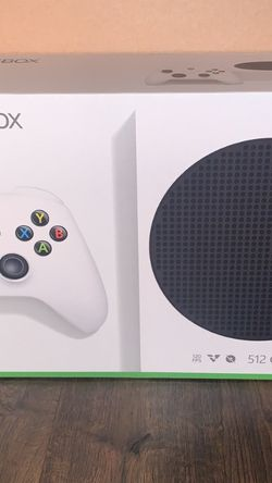 Xbox Series S Unopened for Sale in Sherwood,  OR