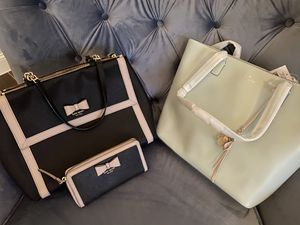 Kate spade ♠️ purses for Sale in Plano, TX