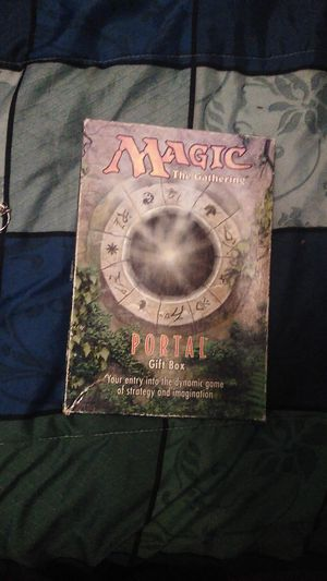 Magic the gathering for Sale in Las Vegas, NV