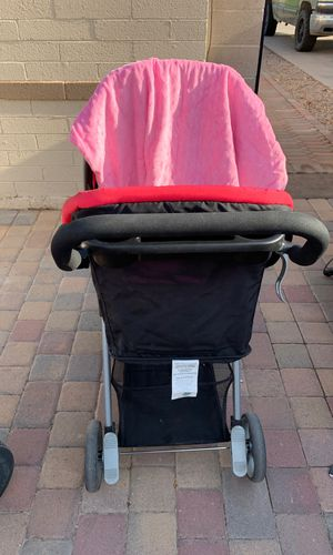 Baby car seat and stroller set for Sale in Chandler, AZ