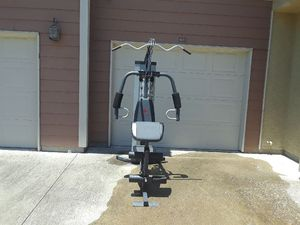 Weight Bench for Sale in Baytown, TX